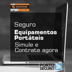 Seguro Equipamentos Eletronicos Cotação Online